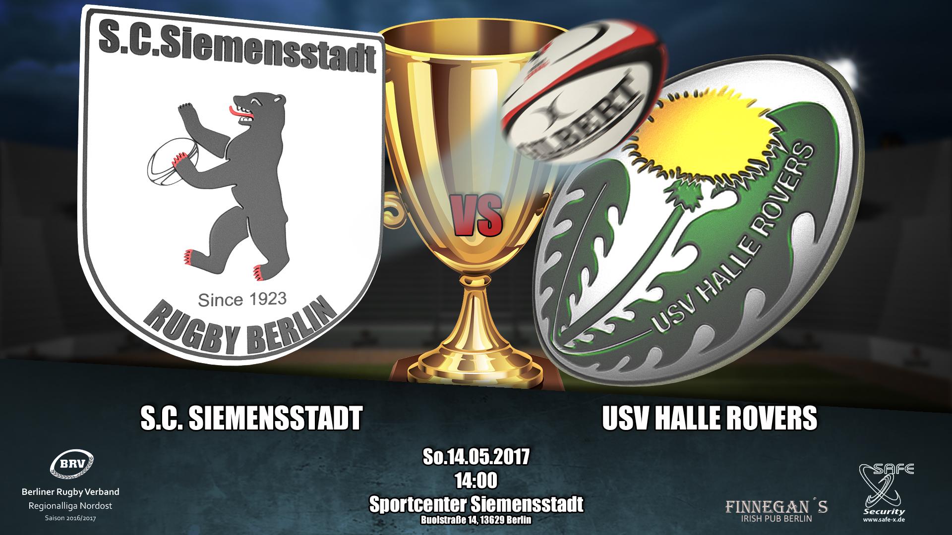 SCS_VS_HALLE_Pokal